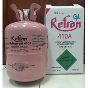 GAS LẠNH REFRON 410A